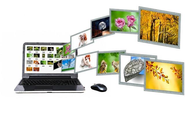 fotky z počítače