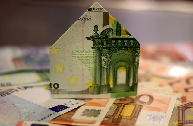 Řešení finančních problémů