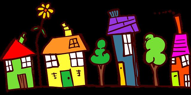 Dům versus byt