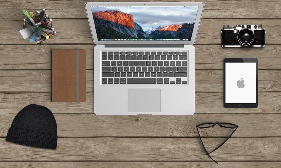Notebook kbezstarostné práci