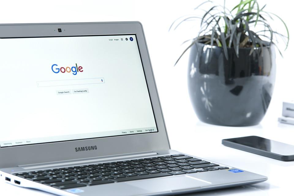 Jak pracuje webový vyhledávač